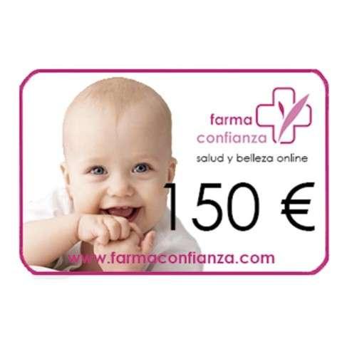 Tarjeta Regalo de 150 euros modelo canastilla