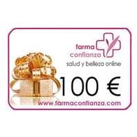 Tarjeta Regalo de 100 euros modelo general