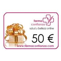 Tarjeta Regalo de 50 euros modelo general