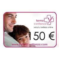 Tarjeta Regalo de 150 euros modelo para él
