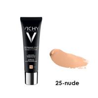 Vichy Dermablend Corrección 3D Fondo de Maquillaje tono Nude, 30 ml
