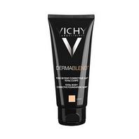 Vichy Dermablend Corrector Total Cuerpo Tono Claro, 100 ml | Farmaconfianza