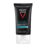 Vichy Homme Hydra Cool Gel Hidratante para Hombre | Farmaconfianza | Farmacia Online