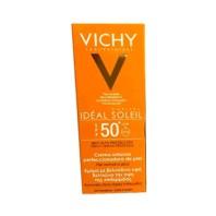 Vichy Idéal Soleil Crema Untosa SPF50, 50ml. | Farmaconfianza