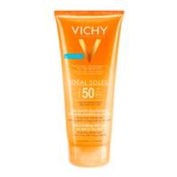 Vichy Idéal Soleil Gel Wet Skin SPF50, 200ml. | Farmaconfianza