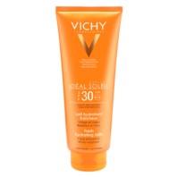 Vichy Idéal Soleil Leche Hidratante SPF30, 300ml. | Farmaconfianza