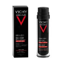 Vichy Homme Idealizer Multifunción Barba 3 días, 50 ml
