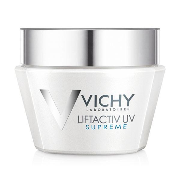 Vichy Liftactiv Supreme Día Crema pieles normales a mixtas, 50 ml