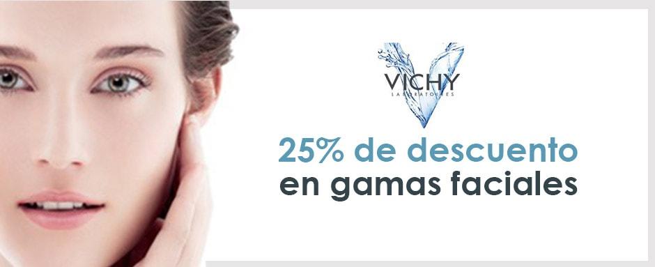 Vichy Oferta