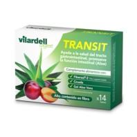 Vilardell Digest Transit, 14 sobres   Farmaconfianza   Farmacia Online