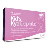 Vitae Kids Kyo-Dophilus probióticos infantil| Farmaconfianza