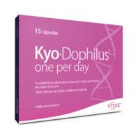Vitae Kyo-Dophilus One per Day Probióticos | Farmaconfianza
