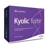 Vitae Kyolic Forte, 60 comprimidos | Farmaconfianza
