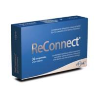 Vitae ReConnect 30 comprimidos | Farmaconfianza