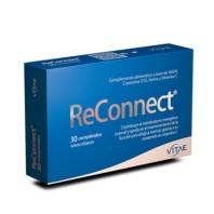 Vitae Reconnect 15 comprimidos | Farmaconfianza
