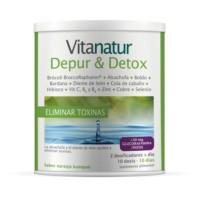 Vitanatur Depur & Detox | Farmaconfianza | Farmacia Online