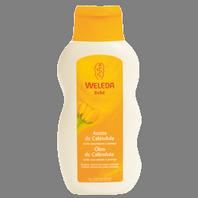 Weleda Aceite de Caléndula, 200 ml