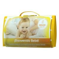 Compra Online Weleda Canastilla Bienvenido Bebé | Farmaconfianza