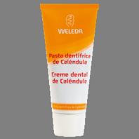 Weleda Pasta Dentífrica de Caléndula, 75 ml