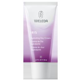 Weleda Crema de Día HIDRATANTE de Iris, 30 ml