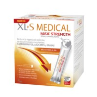 XLS Medical Max Strength, 60 sticks | Farmaconfianza