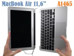 Cambiar Pantalla MacBook Air A1465 11,6 Pulgadas