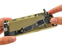 Reparar Placa Base iphone 6 - Ítem3