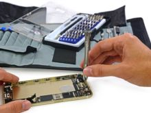 Reparar Placa Base iphone 6 - Ítem1