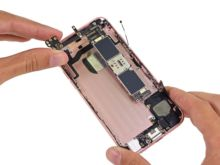 Reparar Placa Base iPhone 6S - Ítem2