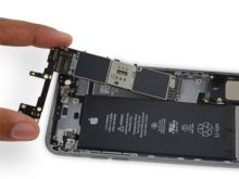Reparar Placa Base iPhone 6S - Ítem1