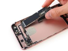 Reparar Placa Base iPhone 8 - Ítem3