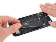 Reparar Placa Base iPhone 8 - Ítem1