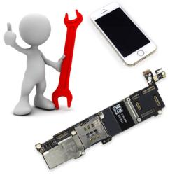 iPhone 5 No enciende - Reparar Placa Base