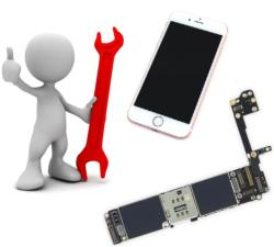 iPhone 6S Plus No enciende - Reparar Placa Base