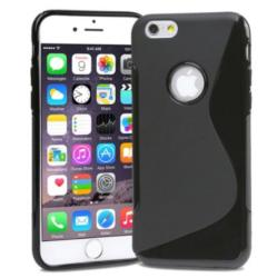 Funda para iPhone GEL TPU S-Line