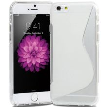 Funda iPhone GEL TPU S-Line - Ítem1