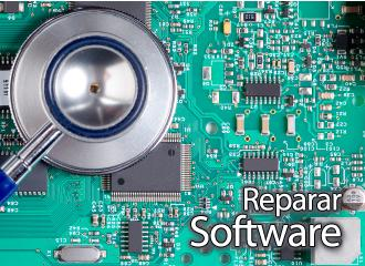 Reparar software, virus, windows, pantalla azul - Ítem2