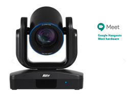 AVER CAM520 CAMARA USB FULL HD SIN AUDIO