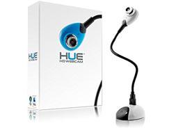 HUE HD CAMARA DOCUMENTOS FLEXIBLE BASIC USB - BLANCA