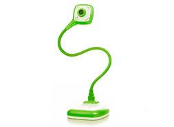 HUE HD PRO CAMARA DOCUMENTOS USB FLEXIBLE VERDE+HUE INTUITION SOFTWA