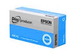 EPSON CARTUCHO TINTA CIAN PARA PP-100 C13S020447