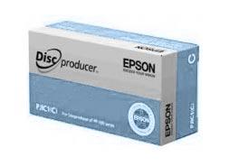 EPSON CARTUCHO TINTA CIAN CLARO PARA PP-100 C13S020448