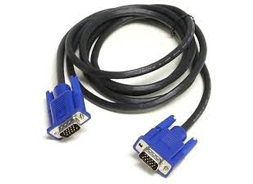 CABLE VGA 5 M M/M