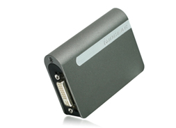 IOGEAR ADAPTADOR DE VIDEO EXTERNO USB 2.0 - DVI GUC2020DW6