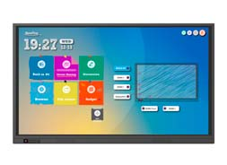 NEWLINE SERIE RS DISPLAY INTERACTIVO 65