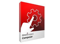OMNITAPPS COMPOSER ACTIVIDADES MULTITACTILES