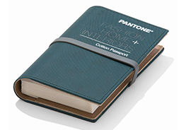 PANTONE FASHION & HOME COTTON PASSPORT FHIC200