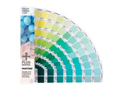 PANTONE PLUS COLORBRIDGE COATED GG6103N