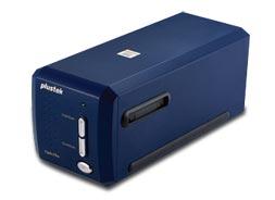 PLUSTEK SCANNER OPTICFILM 8100