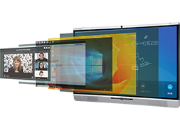 NEWLINE X7 SMART DISPLAY VIDEOCONFERENCIA Y COLABORACION